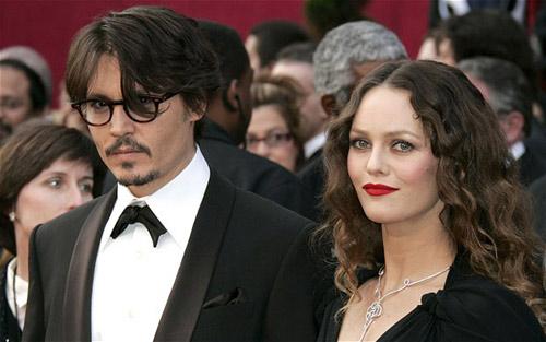 """Dàn người tình toàn chân dài của """"cướp biển"""" Johnny Depp - 5"""