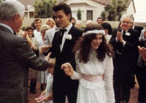"""Dàn người tình toàn chân dài của """"cướp biển"""" Johnny Depp - 1"""