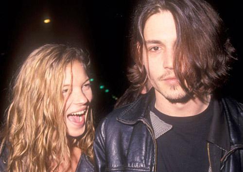 """Dàn người tình toàn chân dài của """"cướp biển"""" Johnny Depp - 4"""