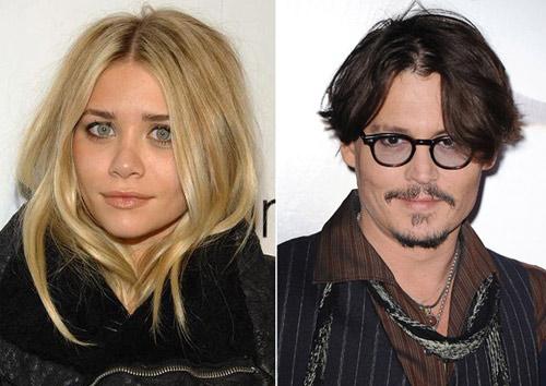 """Dàn người tình toàn chân dài của """"cướp biển"""" Johnny Depp - 10"""