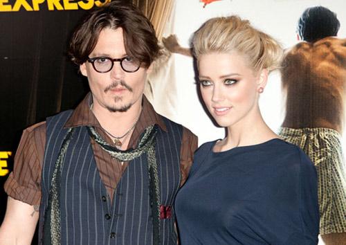 """Dàn người tình toàn chân dài của """"cướp biển"""" Johnny Depp - 6"""