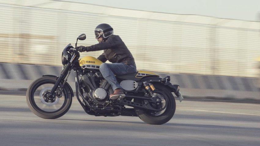 Công bố giá Yamaha CBU XV950CR  2016 - 8