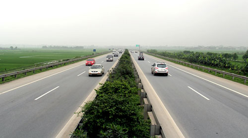 Chưa chốt thời hạn tăng phí cao tốc Cầu Giẽ - Ninh Bình - 1