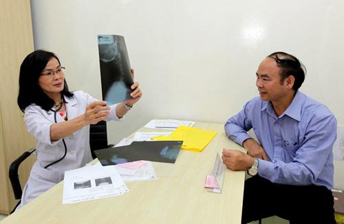 Khám miễn phí nhân dịp kỷ niệm 10 năm thành lập PK An Khang - 3