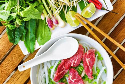 Bí quyết cho bữa ăn đủ chất, nhanh gọn từ Ngô Thanh Hòa - 2