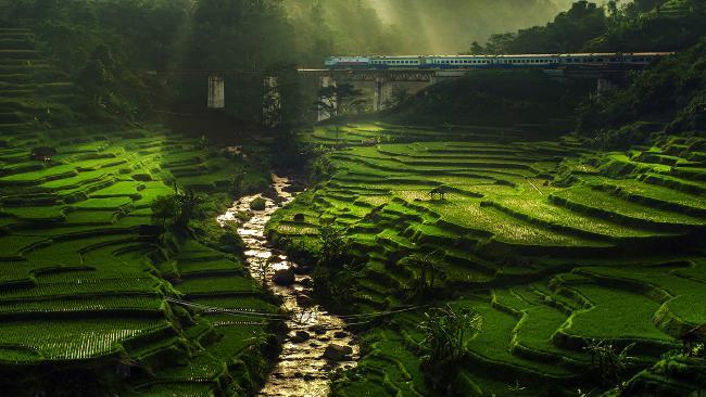 Những hòn đảo du lịch đẹp mê hoặc ở Indonesia - 3