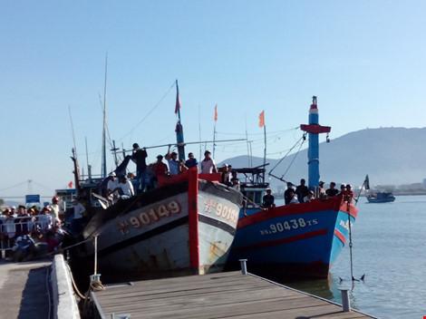 Chìm tàu Sông Hàn - Đà Nẵng đình chỉ tất cả hoạt động du lịch - 1