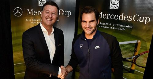 Tennis 24/7: Federer tái xuất trước thềm Wimbledon - 1