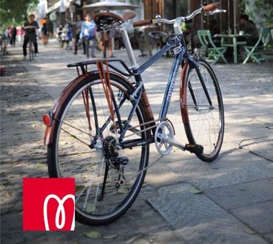 Momentum iNeed – Coffee Family dành cho cuộc sống năng động - 2