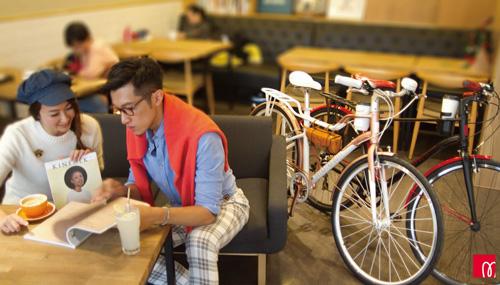 Momentum iNeed – Coffee Family dành cho cuộc sống năng động - 4