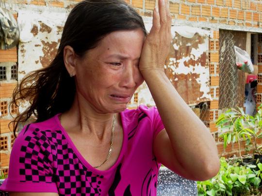Đại lý vỡ nợ, nhiều nông dân khóc ròng - 3