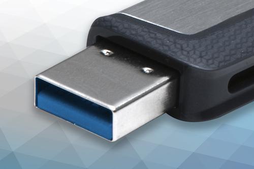 SanDisk giới thiệu USB chuẩn Type-C đảo chiều độc đáo - 2