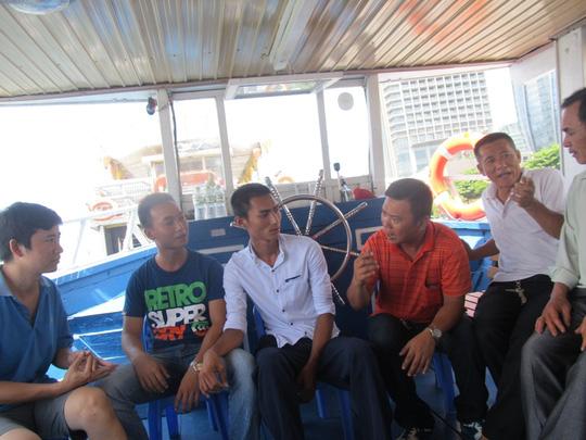 Vụ chìm tàu sông Hàn: Gặp lại những người hùng thầm lặng - 5