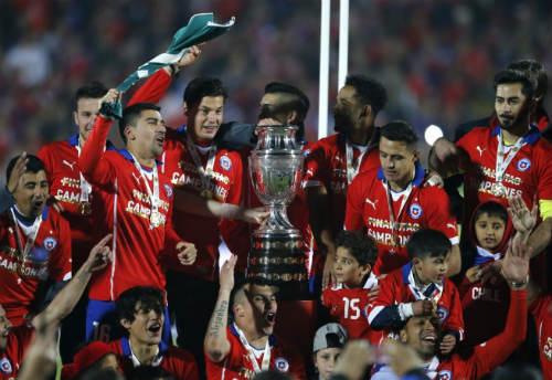 Argentina – Chile: Bài toán không Messi - 2