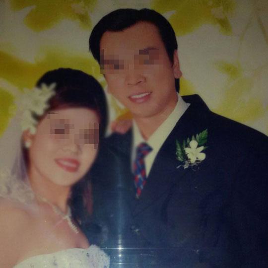 """Vụ cha giết 2 con rồi tự tử: """"Muốn cho vợ được tự do"""" - 1"""