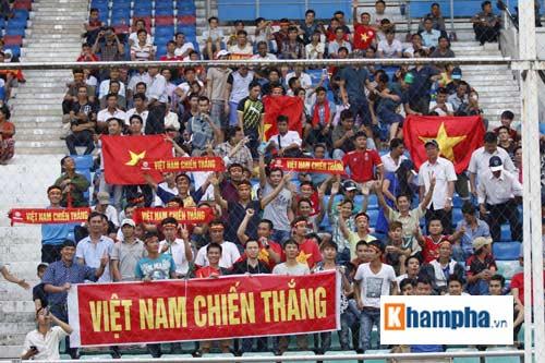 Chi tiết Việt Nam - Singapore: Kết quả mỹ mãn (KT) - 22