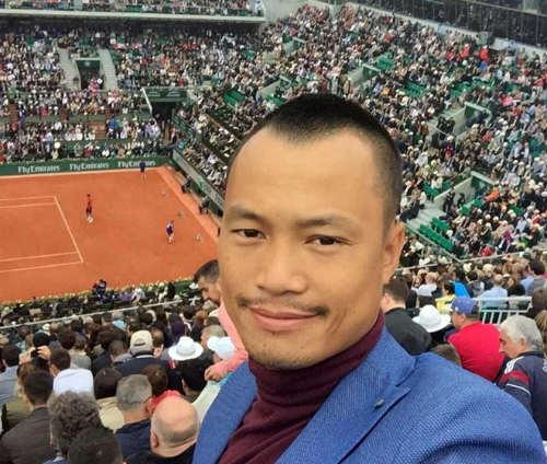 Tin thể thao HOT 6/6: SAO VN dự khán CK Roland Garros - 1