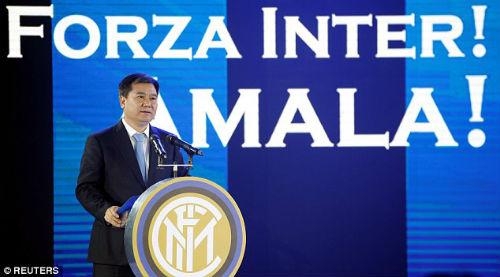 Tin HOT tối 6/6: Inter chính thức về tay người Trung Quốc - 1