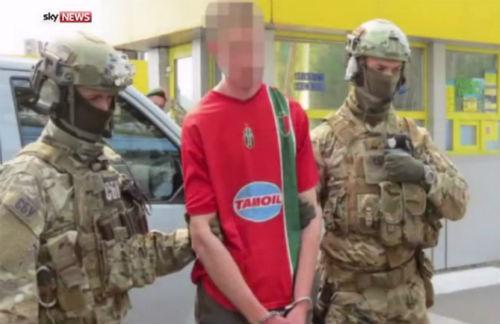 Euro 2016: Phá thành công 15 vụ tấn công khủng bố - 5