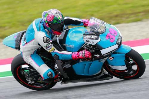 "MotoGP: ""Chiến tranh lạnh"" Rossi - Marquez sang trang - 3"