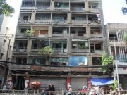 Tài chính - Bất động sản - Nguy hiểm trong những chung cư cũ ở TP.HCM