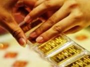 Tài chính - Bất động sản - Đầu tuần, vàng và USD chững lại