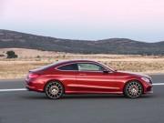 GLS và C-Class Coupé sẽ xuất hiện tại triển lãm Mercedes-Benz Fascination 2016