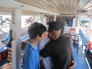 Tin tức trong ngày - Vụ chìm tàu sông Hàn: Gặp lại những người hùng thầm lặng