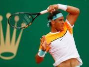 """Thể thao - BXH tennis 6/6: Nadal trở lại """"Top 4 quyền lực"""""""