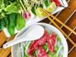 Bí quyết cho bữa ăn đủ chất, nhanh gọn từ Ngô Thanh Hòa