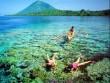 Những hòn đảo du lịch đẹp mê hoặc ở Indonesia