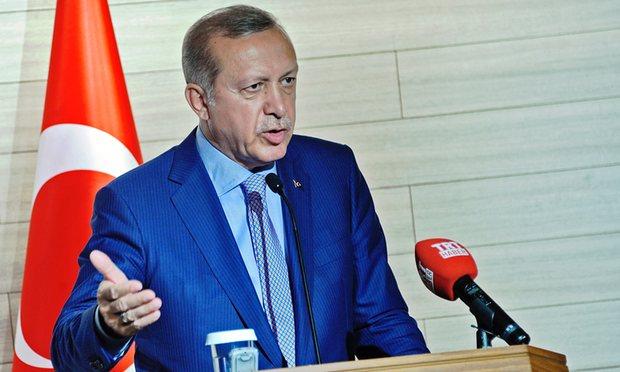 Tổng thống Thổ Nhĩ Kỳ: Phụ nữ không đẻ là thiếu sót - 1