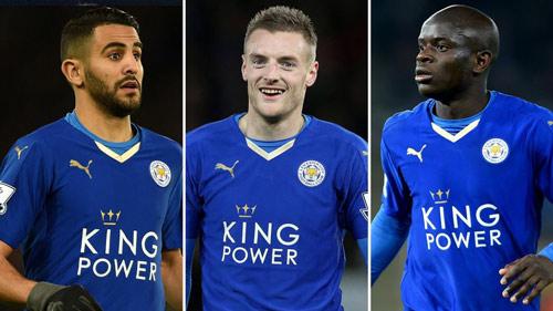 """Leicester bị """"rút ruột"""" hàng loạt: Học sống trên đỉnh - 1"""