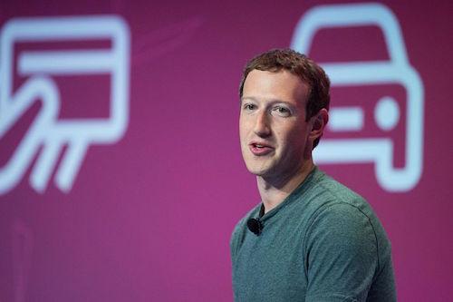Mark Zuckerberg bị hack tài khoản Twitter vì... password dễ đoán - 1