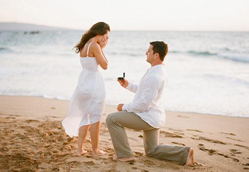9 kiểu cầu hôn theo nghề bá đạo nhất quả đất - 1