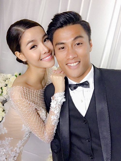Hon le Mac Hong Quan va Ky Han - 5