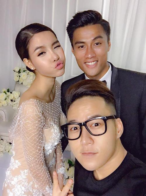 Mac Hong Quan va Ky Han ket hon - 8