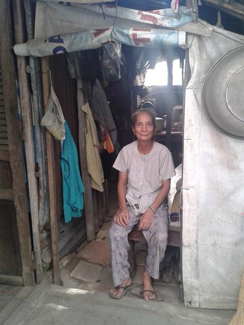 Về Sài Gòn thăm cụ bà thọ nhất châu Á - 2