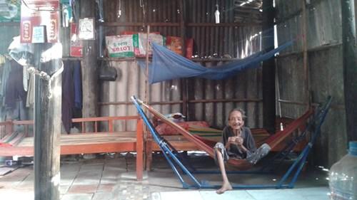 Về Sài Gòn thăm cụ bà thọ nhất châu Á - 3