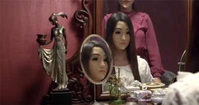 """Rùng mình với phim về cơn nghiện """"dao kéo"""" của người Hàn - 1"""