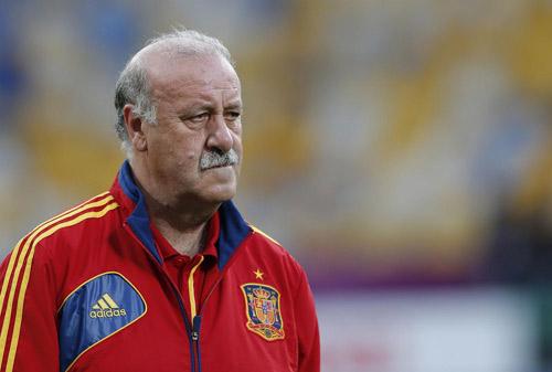 """Tây Ban Nha: Nguy cơ """"nội chiến"""" vì De Gea, Casillas - 1"""
