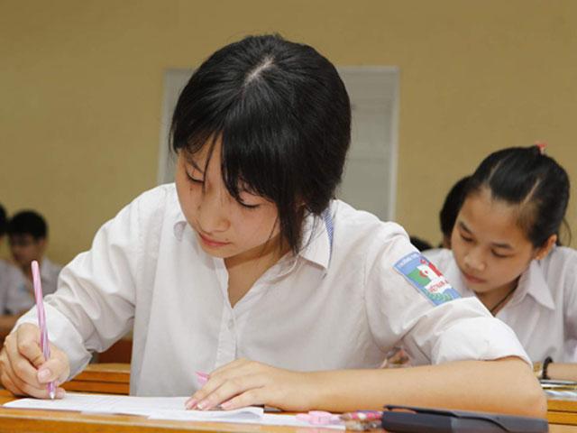 Cách làm tốt bài thi Toán - 1