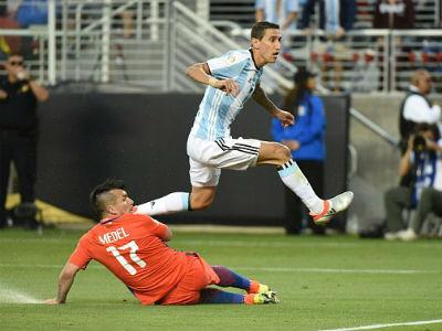 Chi tiết Argentina – Chile: Bàn thắng danh dự (KT) - 6