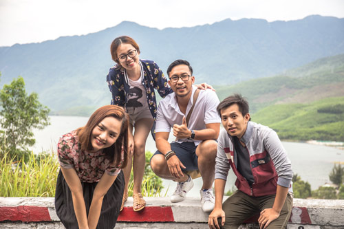 Mùa hè 2016: du lịch đậm chất trải nghiệm cùng dàn sao Việt - 8