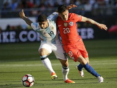 Chi tiết Argentina – Chile: Bàn thắng danh dự (KT) - 7
