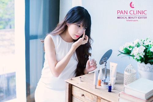 5 bí quyết khỏe đẹp của Minh Hà khi mang thai - 2
