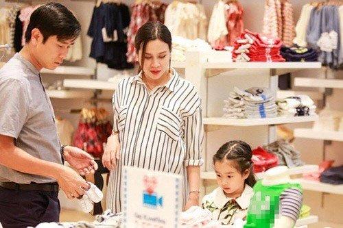 Vợ Hồ Hoài Anh đã sinh con gái thứ 2 - 1