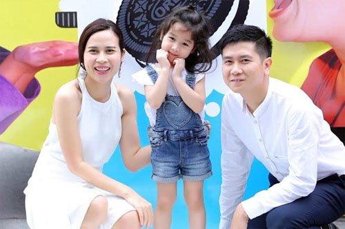 Vợ Hồ Hoài Anh đã sinh con gái thứ 2 - 2