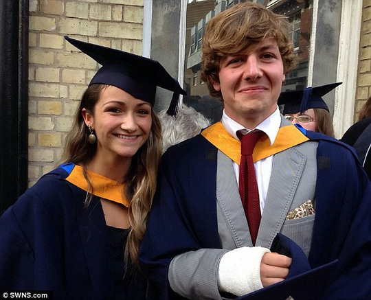 Bạn gái đi cùng phượt thủ Anh mất tích ở Fansipan lên tiếng - 2