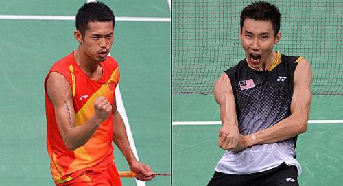 Lee Chong Wei trở lại số 1: Vì giấc mơ vàng Olympic - 2
